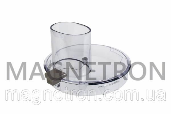 Крышка основной чаши для кухонного комбайна Philips 996510073372, фото 2