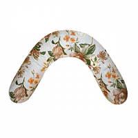 Подушка для беременных и кормления 02, размер 2 (ОП 15) Олви, (Украина)