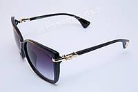 Солнцезащитные женские очки Chrome Hearts 0021