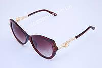 Солнцезащитные женские очки Chanel 0096