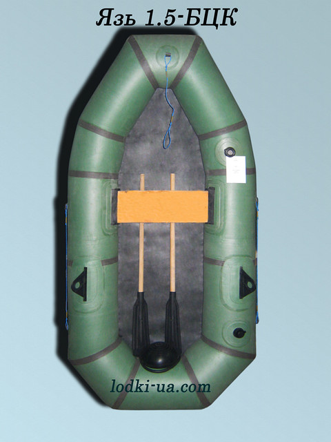 лодки лисичанского производства