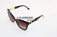 Солнцезащитные женские очки Chanel 0160