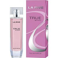 Женская парфюмированая вода La Rive TRUE BY WOMAN, 90 мл