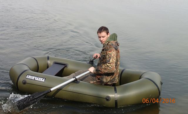 купить надувную лодку лисичанку в запорожье