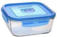 Лоток стеклянный для продуктов (1 шт./380 мл) Luminarc Pure Box Active H7675