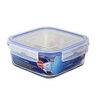 Лоток стеклянный для продуктов (1 шт./760 мл) Luminarc Pure Box G8415