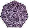 Оригинальный женский зонт-автомат, антиветер AIRTON (АЭРТОН) Z4915-2359 серый