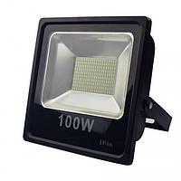 Светодиодный LED прожектор Maysun FLS 100W c увеличенной светоотдачей и многокристалльной матрицей
