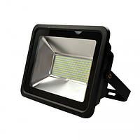 Светодиодный LED прожектор Maysun FLS 150W c увеличенной светоотдачей и многокристалльной матрицей