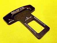 Заглушка ремня безопасности Sparco