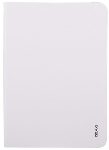 "Женский чехол для планшета 9.7"" OZAKI O!coat Slim Adjustable multi-angle iPad Air 2 (white) OC126WH"