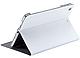"Женский чехол для планшета 9.7"" OZAKI O!coat Slim Adjustable multi-angle iPad Air 2 (white) OC126WH, фото 2"