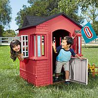 Игровой Домик Little Tikes 638749M