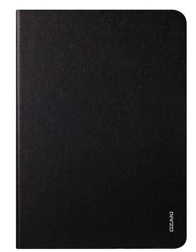 "Мужской элегантный чехол для планшета 9.7"" OZAKI O!coat Slim iPad Air (Black) OC109BK"