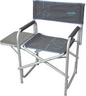 Кресло складное алюминиевое Norfin VANTAA NFL (с откидным столиком) (NFL-20205)