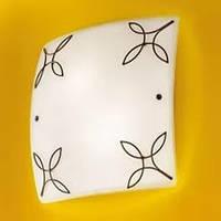 Настенно-потолочный светильник Eglo Gabina 91453