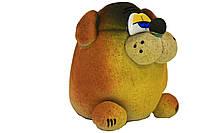 Травянчик декоративный Собака