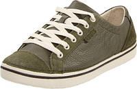 Кеды кроссовки для детей кожаные - Crocs Hover Lace Up Leather Sneaker