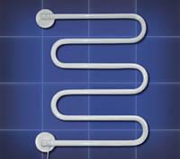 Поворотный полотенцесушитель ПСП-1 К