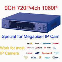 IP Видеорегистратор для систем видеонаблюдения Atis - NVR 6009