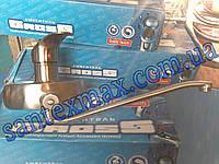 Смеситель для ванной Gross Mars 006 никель