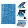 """Превосходный чехол в стиле """"Сидней"""" для планшета 9.7"""" OZAKI O!coat Travel iPad Air 2 (Sydney) OC119SY"""