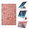 """Женский изящный чехол """"Париж"""" для планшета диагональю 7.9"""" OZAKI O!coat Travel iPad mini 4 (Paris) OC112PR"""