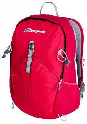 Изумительный красный рюкзак Berghaus TWENTY4SEVEN PLUS 25, 21430RCP, 12 л.