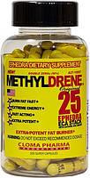Жиросжигатель Cloma Pharma Methyldrene (100 caps)