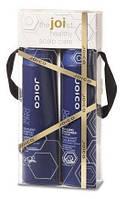 Набор подарочный (шампунь для сухих волос + кондиционер для сухих волос), 300 мл + 300 мл