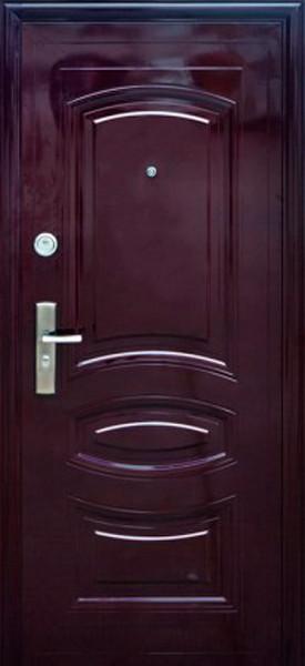 степень шумоизоляции входной двери