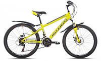 Велосипед на стальной раме Intenzo Energy 2016