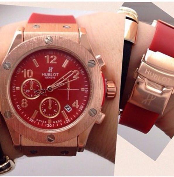 Hublot часы оригинал купить в Москве - купить Швейцарские