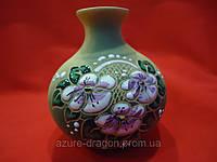 Маленькая ваза из керамики