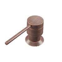 Дозатор жидкого мыла AquaSanita D-501 (медь)