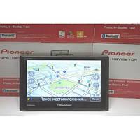 Gps навигатор Pioneer 7 дюймов без AV in (разные модели)