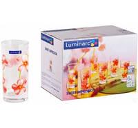 Набор стаканов высоких Luminarc Sweet Impression  6 шт/270 мл