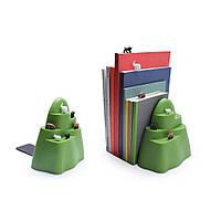 Держатель для книг и набор закладок Book Mountain Qualy