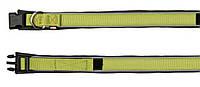 Ошейник Trixie (Трикси) Premium нейлоновый с неопреновой подкладкой для собак, 35-40см/30мм