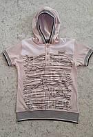 Модная футболка на мальчиков Мередианы
