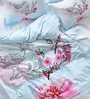 Комплект постельного белья 200х220   KARACA HOME сатин CRAZY