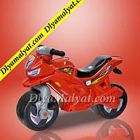 Детская каталка толокар мотоцикл 501