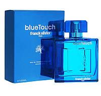 """Franck Olivier Туалетная вода """"Blue Touch"""", мужская, 100 мл"""