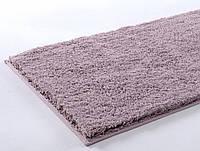 Коврик для ванной 60х100 IRYA FLOOR розовый