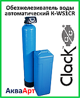 Обезжелезиватель воды автоматический К-WS1CR 1665 в Харькове