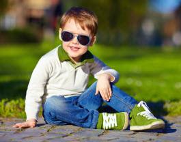 Одежда для мальчиков от 2 до 8 лет
