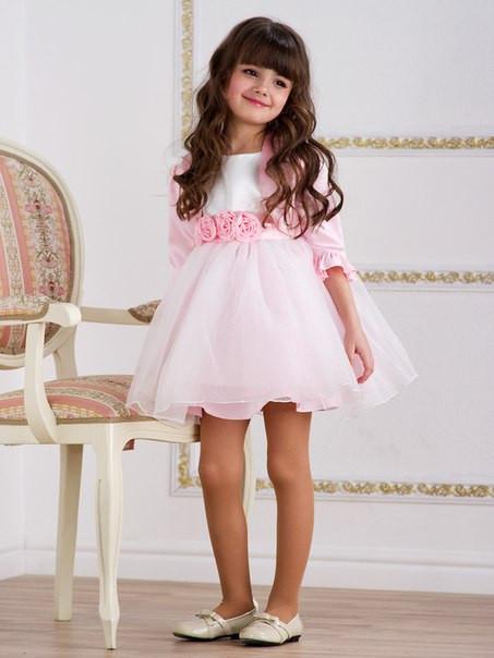 Одежда для девочек от 2 до 8 лет