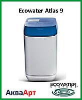 Фильтр умягчитель воды Ecowater Atlas 9