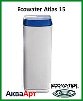 Фильтр умягчитель воды Ecowater Atlas 15