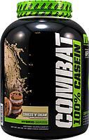 Combat 100% CASEIN MusclePharm, 1800 грамм
